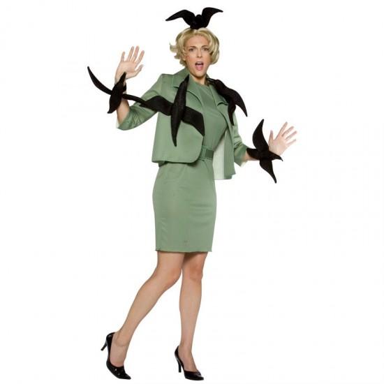 Tippi Hedren Halloween Costume
