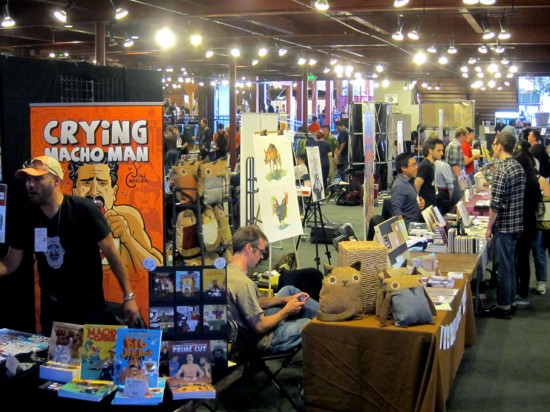 APE 2011 overview
