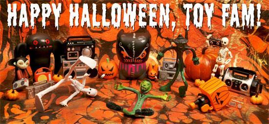 Halloween 2011 by Ryan Roberts