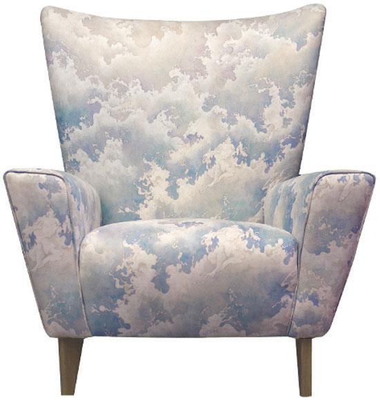 Kozyndan wingchair by This is a Limited Edition