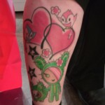 tokidoki tattoos