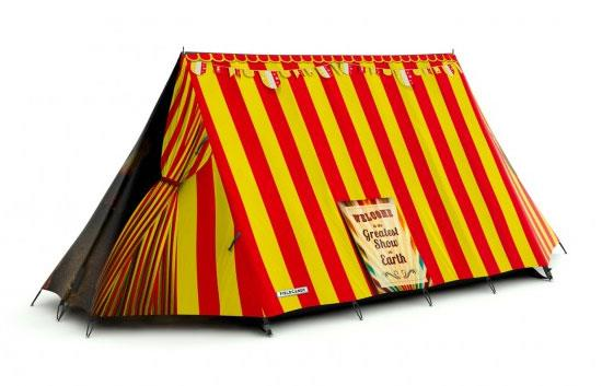 BigTop Tent by Field Candy
