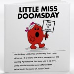 Little Miss Doomsday