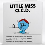 Little Miss OCD