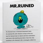 Little Mister Ruined