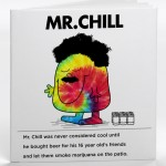 Little Mr. Chill