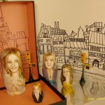 pop culture nesting dolls: Sex in the City