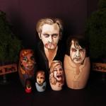 pop culture nesting dolls: True Blood