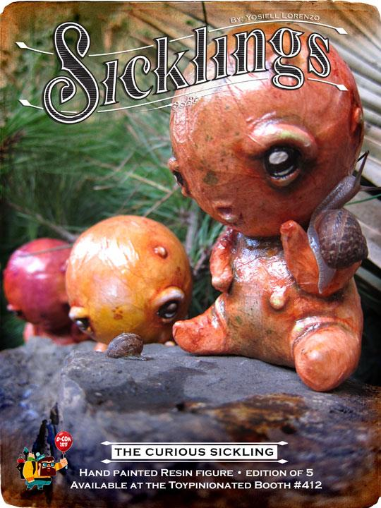 Yosiell Lorenzo Sicklings