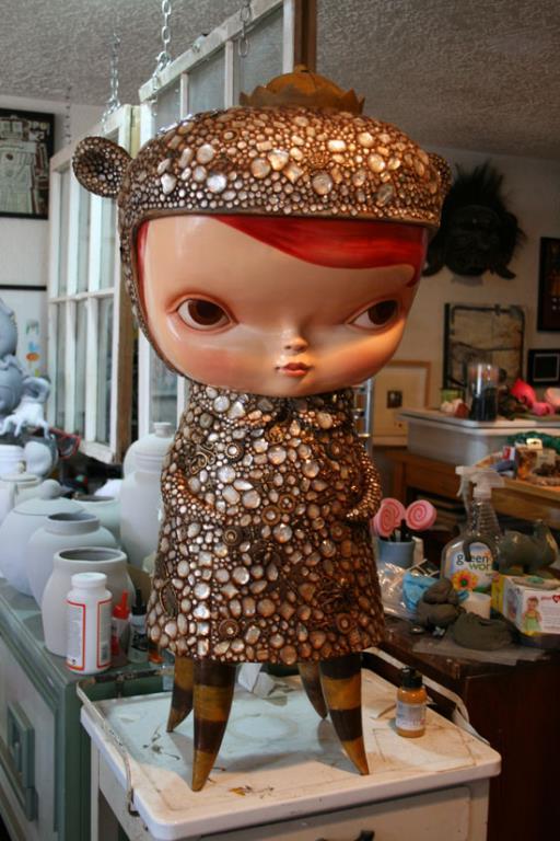Elizabeth by Kathie Olivas