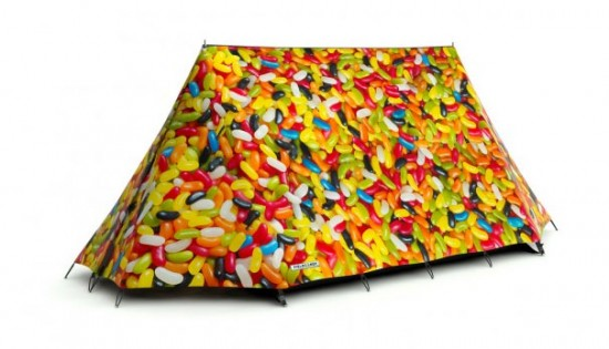 FieldCandy Tents: Sweet Dreams Tent by Field Candy