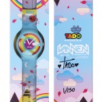 Daydream Watch by Tado x Vannen