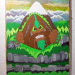 Bigfoot's Spirits of the Mountain at Dragatomi
