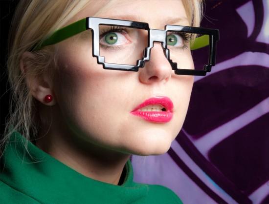 5DPI designer glasses collection by Dzmitry Samal
