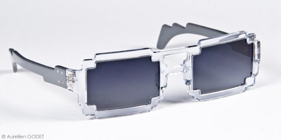 6DPI designer glasses collection by Dzmitry Samal