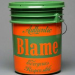 Blame Bucket by Neil Wax