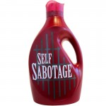 Self Sabotage by Neil Wax