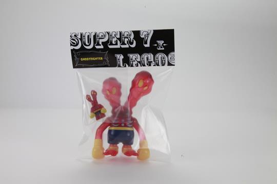 Super7 in Lego by Toby Dutkiewicz