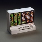 Paper Synthesizers and Mini Analog Audio Equipment by Dan McPharlin