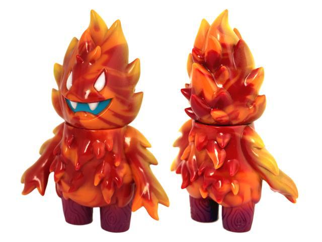 Fiery Tornado Honoo by Leecifer
