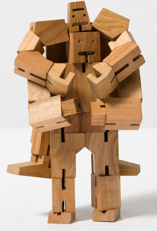 Cubebot & Guthrie