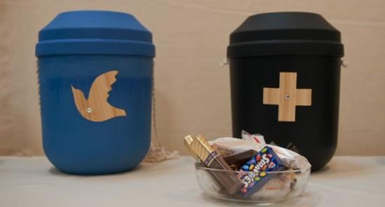 Devota candy & urns