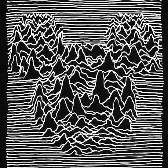 A Disney Joy Division Shirt?