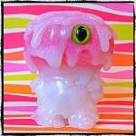 Kaiju Melt Monsters by Kevin Herdeman