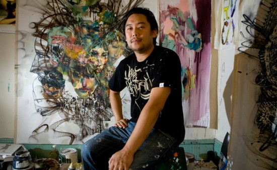 The $200 million man: David Choe Facebook