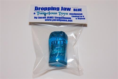Dropping Jaw Resin by Jacob JAMS