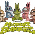Mutant Bunnies by Joe Ledbetter Round 3