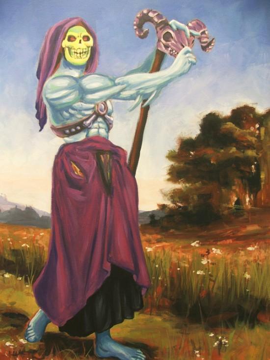 The Reaper of Keldor by Hillary White