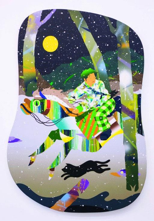 Tomokazu Matsuyama Snowglobe Editions