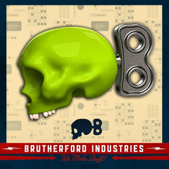 Brutherford Industries logo