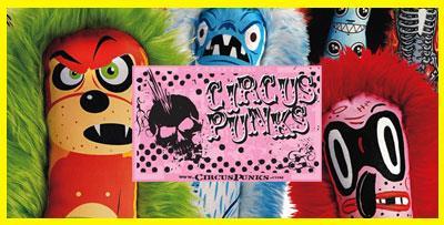 Circus Punks