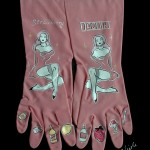 Daquiri Dirty Dish Gloves