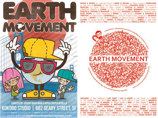 Earth Movement Postcard (low-res)
