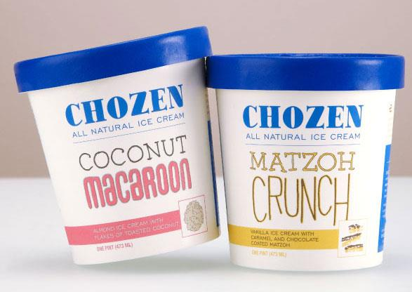 Chozen Ice Cream