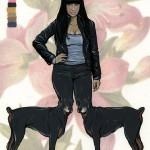 Nicky Minaj w/ Doglegs