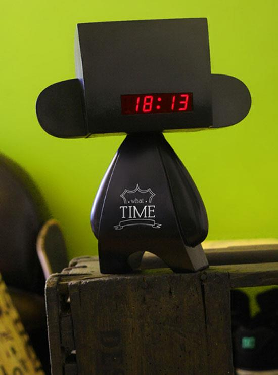 Time Toys by Lena Antoine