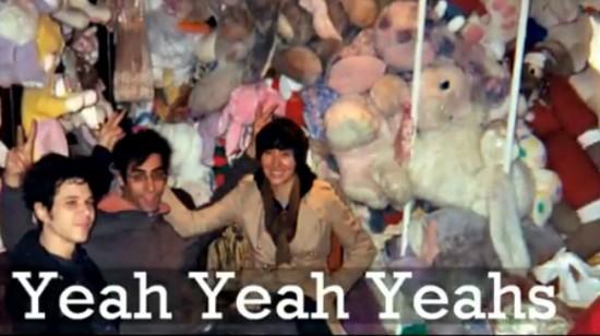 Yeah Yeah Yeahs x Bunnies
