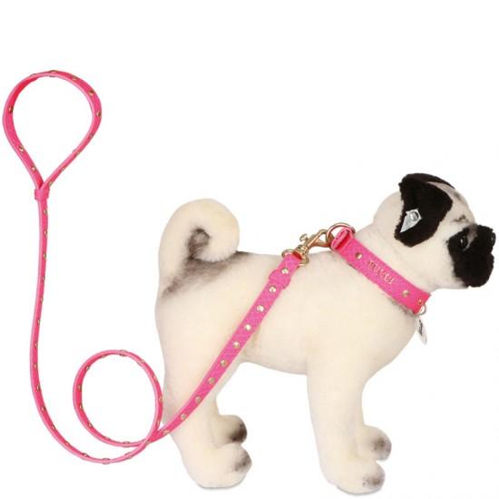 Emilio Pucci pug dog