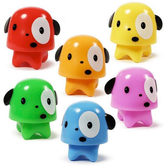 64 Colors Gumdrops