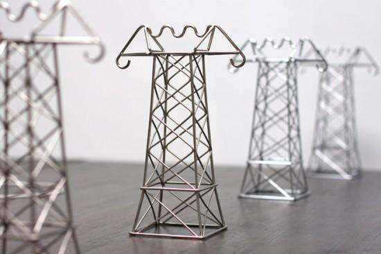 Power Lines by Daniel Ballou