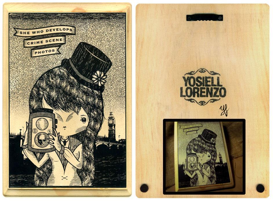 Yosiell Lorenzo