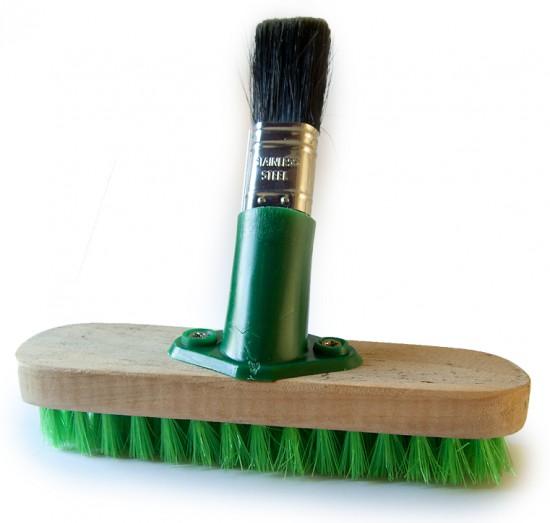 Brush Brush Chindogu