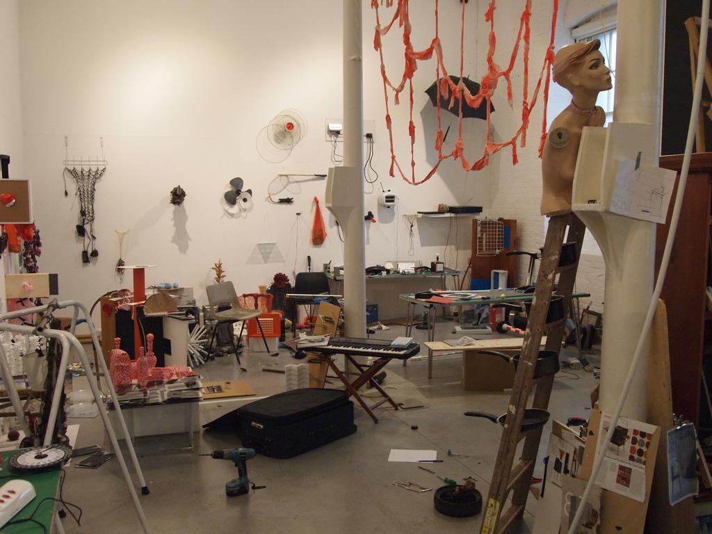 Chindogu studio