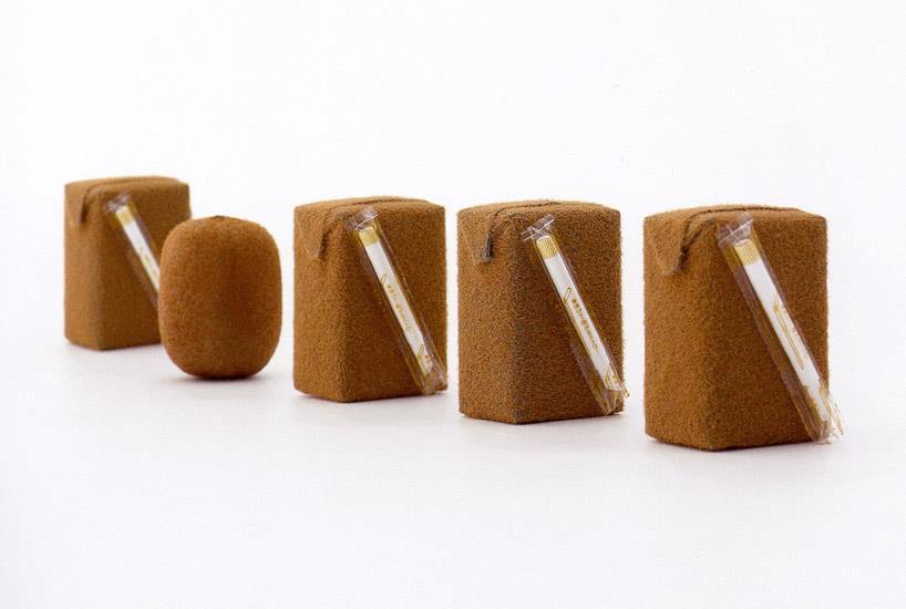 Kiwi Skins by Naoto Fukasawa