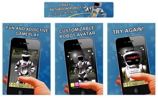 U.R.I.-NAL 9000 iphone app