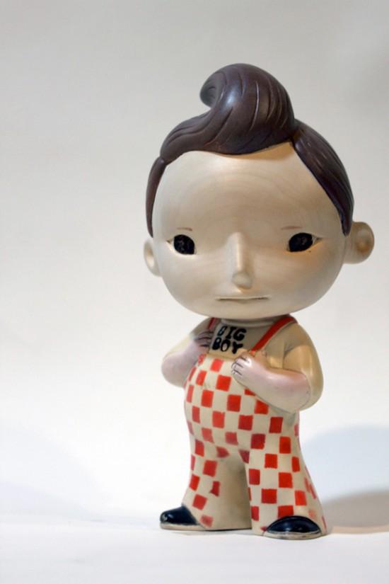 Yoskay Yamamoto pop culture art
